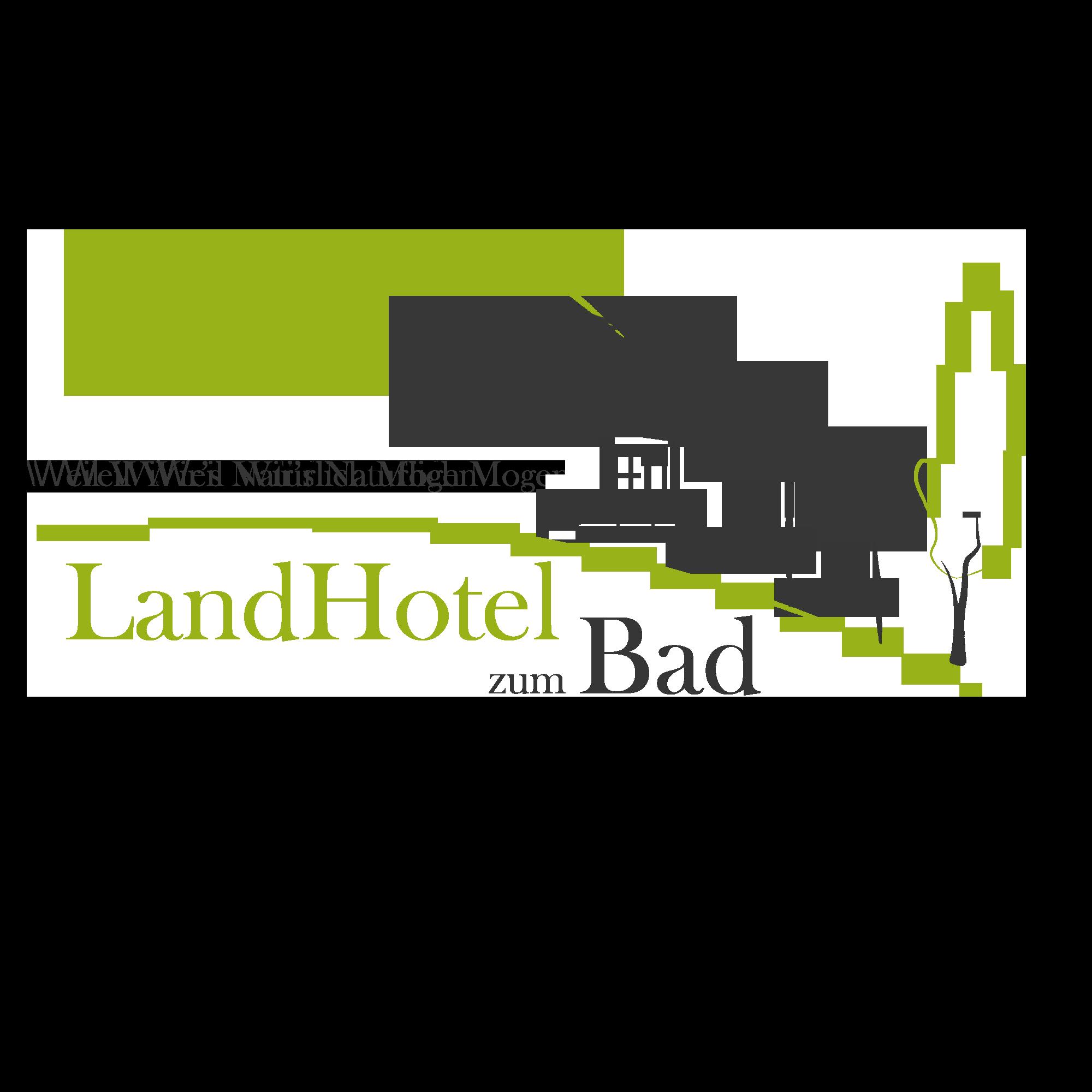 Landhotel zum Bad